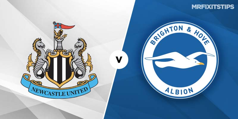 Newcastle vs Brighton and Hove Albion Betting Tips & Preview