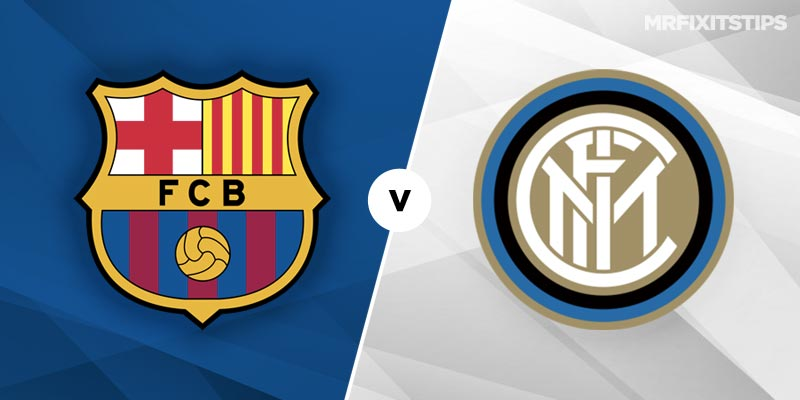 Barcelona vs Inter Milan Betting Tips & Preview