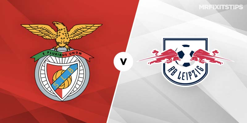 Benfica vs RB Leipzig Betting Tips & Preview