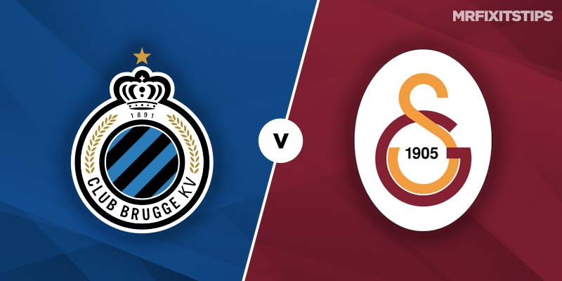 Club Brugge vs Galatasaray Betting Tips & Preview
