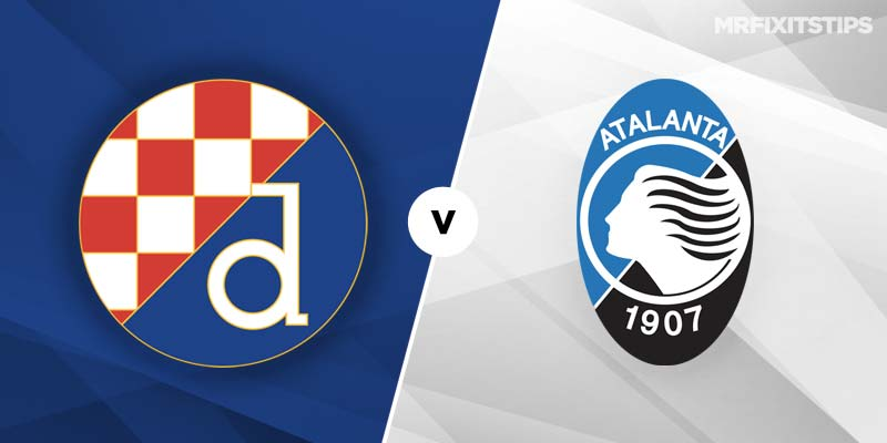 Dinamo Zagreb Vs Atalanta Betting Tips Preview Mrfixitstips