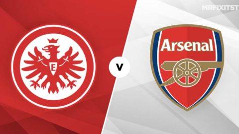 Eintracht Frankfurt vs Arsenal Betting Tips & Preview