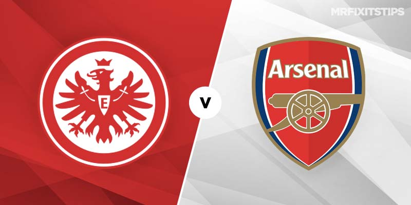 Eintracht Frankfurt vs Arsenal Betting Tips & Preview