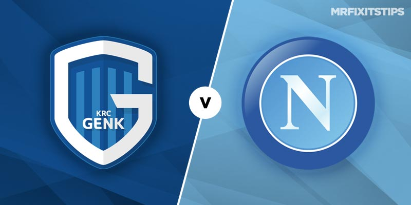 Genk vs Napoli Betting Tips & Preview