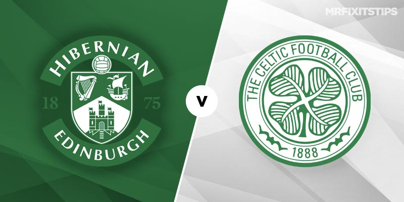 Hibernian vs Celtic Betting Tips and Predictions