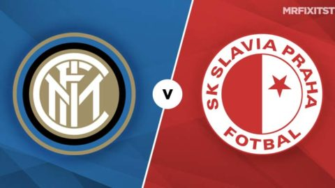 Inter Milan vs Slavia Prague Betting Tips & Preview