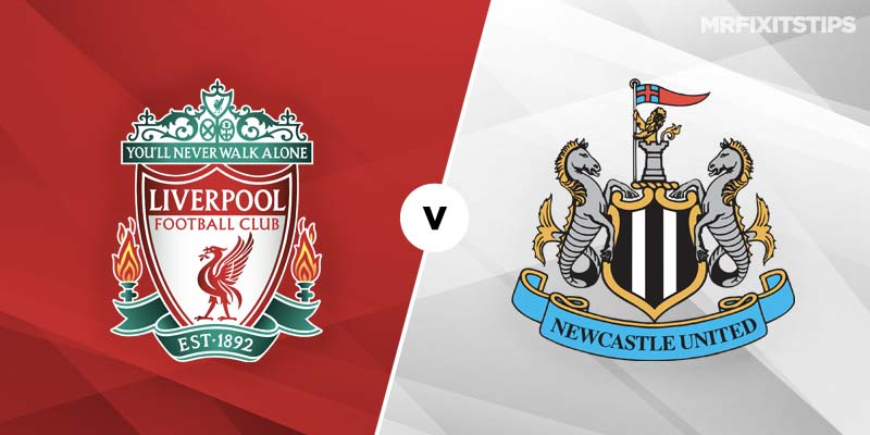 Liverpool vs Newcastle Utd Betting Tips & Preview