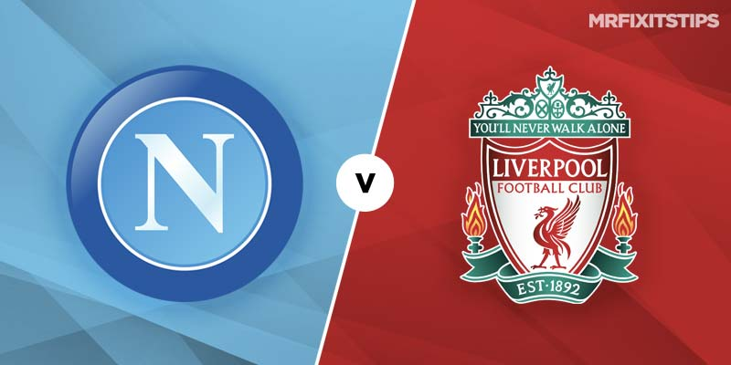 Napoli vs Liverpool: Match Preview & Betting Tips