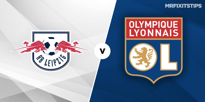 RB Leipzig vs Lyon Betting Tips & Preview