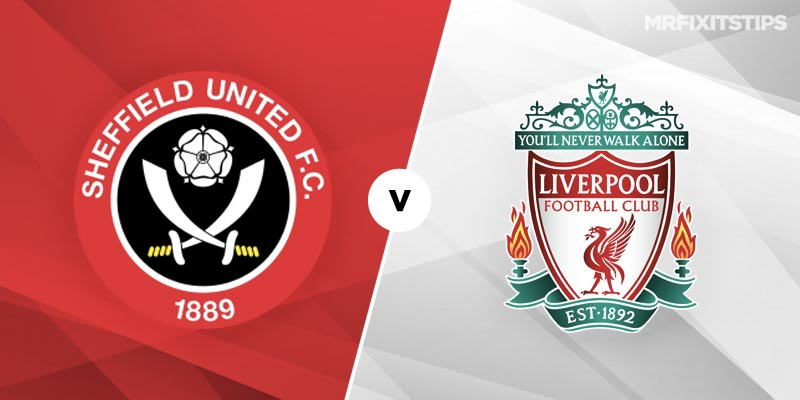Sheffield United vs Liverpool Betting Tips & Preview