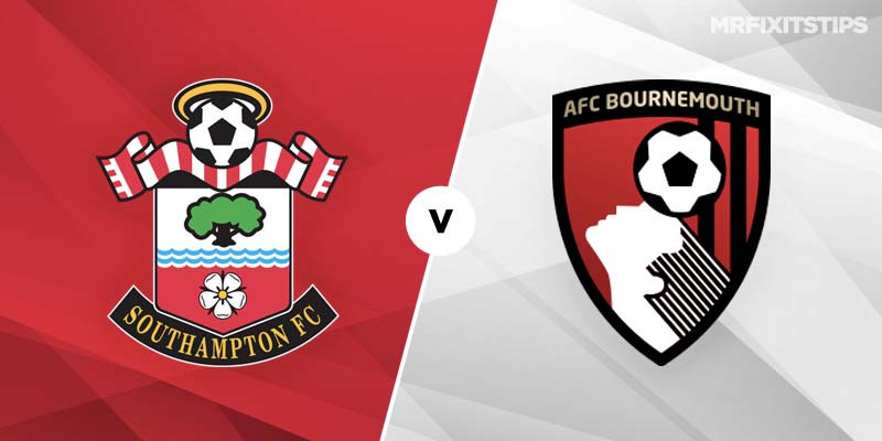 Southampton vs Bournemouth Betting Tips & Preview