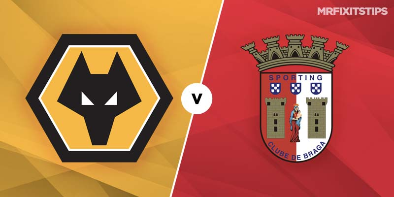 Wolves vs Braga Betting Tips & Preview