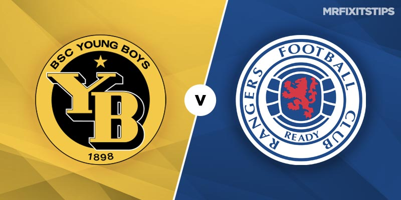 Young Boys vs Rangers Betting Tips & Preview