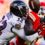 Battle for the Bye; Chiefs @ Ravens.