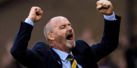 Mr Fixit's Euro 2020 Tips: Scots face big test
