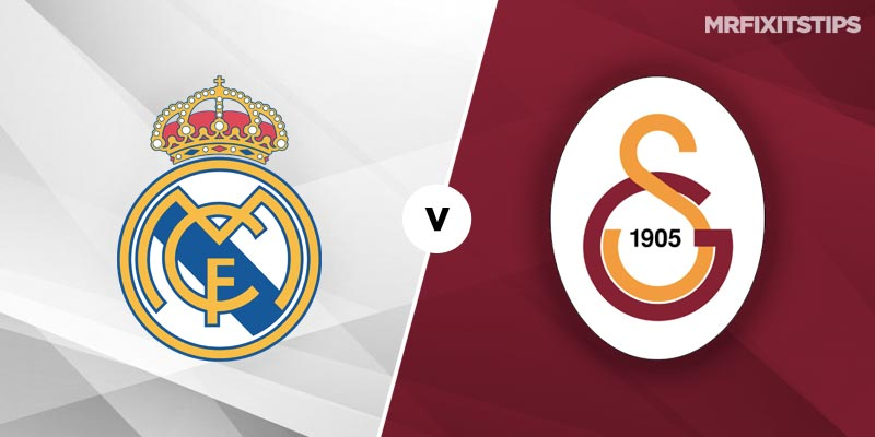 Real Madrid vs Galatasaray Betting Tips and Predictions