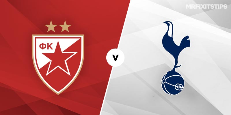 Red Star Belgrade vs Tottenham Betting Tips and Predictions