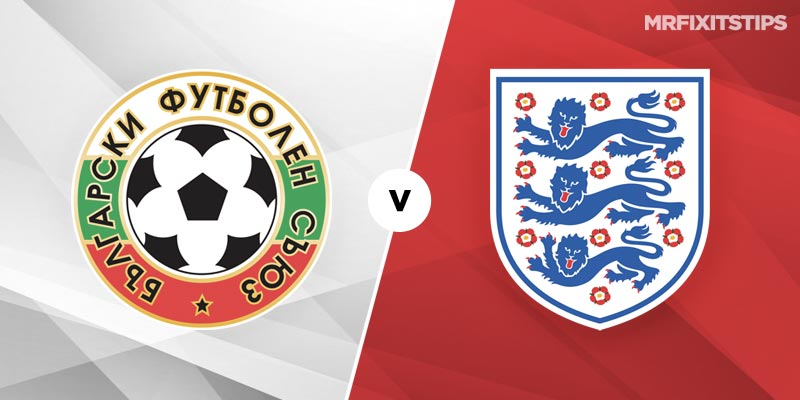 Bulgaria vs England Betting Tips and Predictions