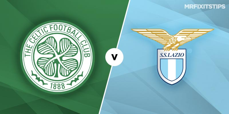 Celtic vs Lazio Betting Tips and Predictions