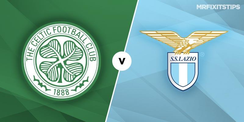 Celtic vs Lazio Betting Tips and Predictions