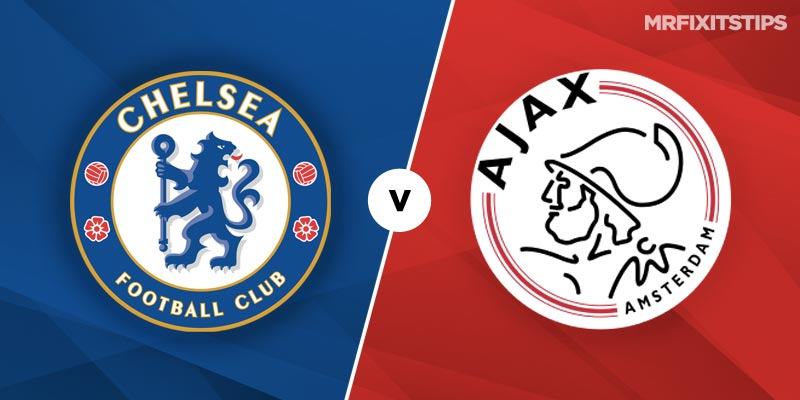 Chelsea vs Ajax Betting Tips and Predictions