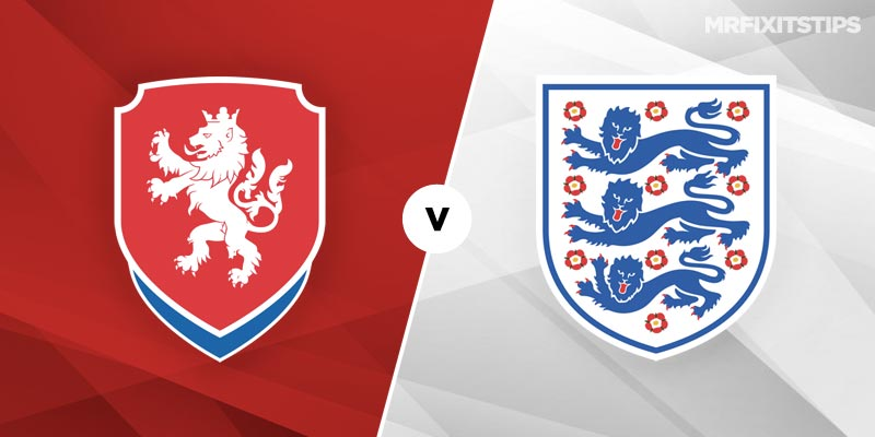 Czech Republic vs England Betting Tips and Predictions