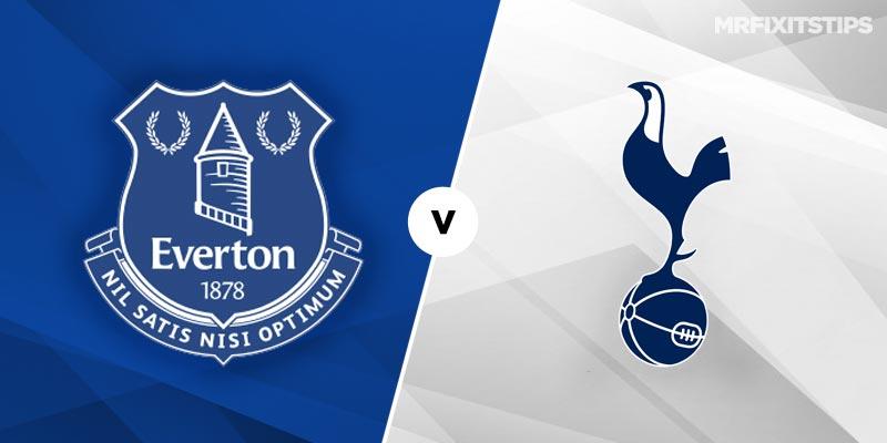 Everton vs Tottenham Hotspur Betting Tips and Predictions
