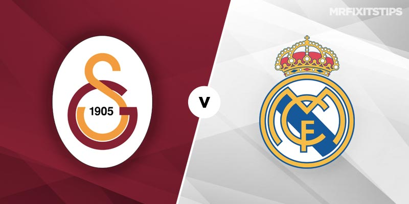 Galatasaray vs Real Madrid Betting Tips and Predictions