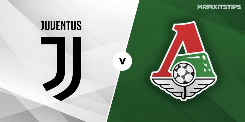 Juventus vs Lokomotiv Moscow Betting Tips and Predictions