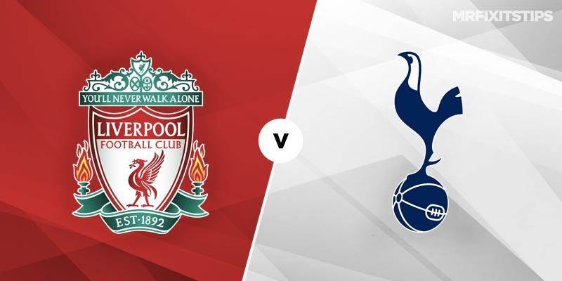 Liverpool vs Tottenham Betting Tips and Predictions