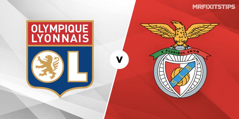Lyon vs Benfica Betting Tips and Predictions