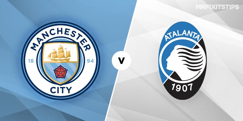 Manchester City vs Atalanta Betting Tips and Predictions