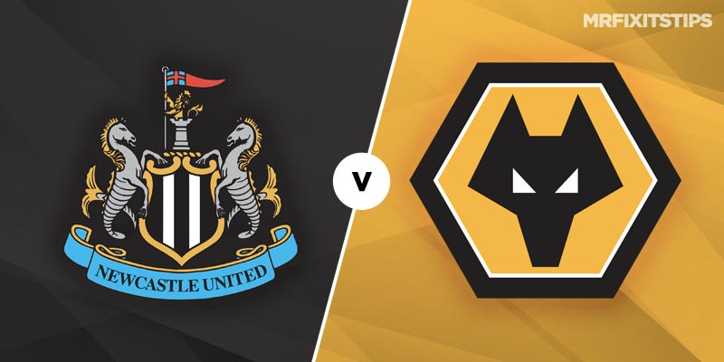 Jonny strikes to earn Wolves draw at Newcastle