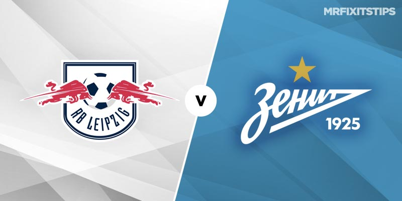 RB Leipzig vs Zenit St Petersburg Betting Tips and Predictions
