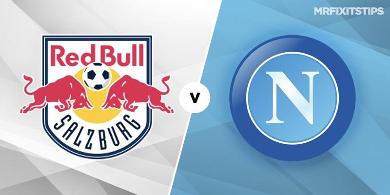 FC Salzburg vs Napoli Betting Tips and Predictions