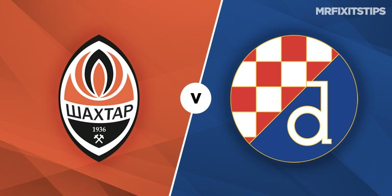 Shakhtar Donetsk Vs Dinamo Zagreb Betting Tips And Predictions Mrfixitstips