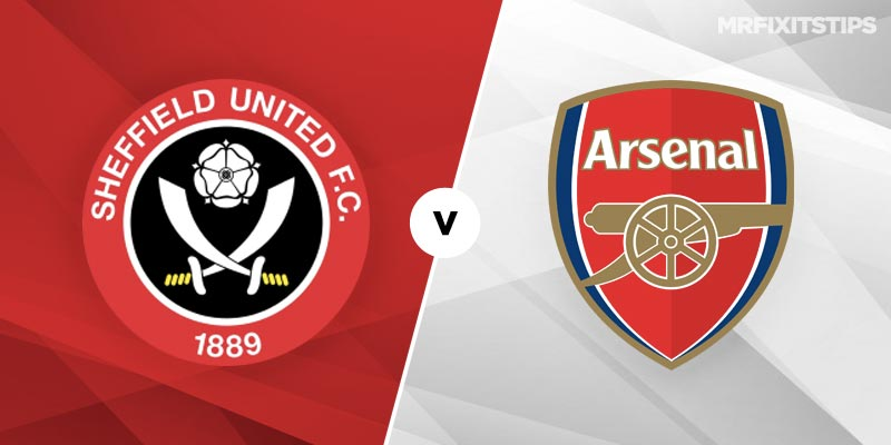 Sheffield United vs Arsenal Betting Tips and Predictions