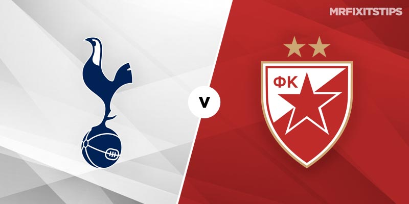 Tottenham vs Red Star Belgrade Betting Tips and Predictions