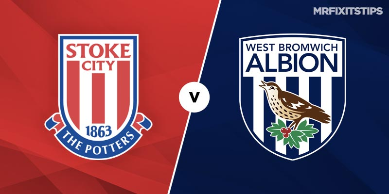 Stoke City vs West Brom Betting Tips and Predictions