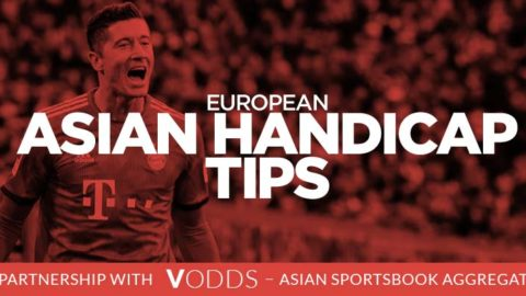 Euro Asian Handicap Tips: (@TheVOdds) Marseille, Fiorentina and Juventus backed with Handicap