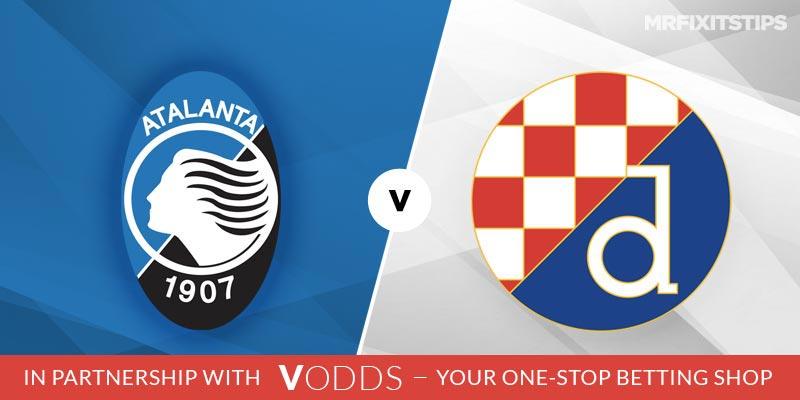 Atalanta vs Dinamo Zagreb Betting Tips and Predictions