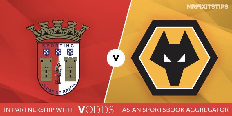 SC Braga vs Wolves Betting Tips and Predictions