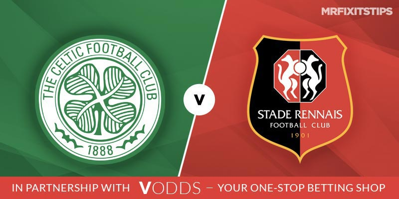 Celtic vs Rennes Betting Tips and Predictions