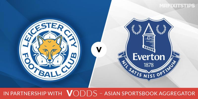 Leicester City vs Everton Betting Tips and Predictions