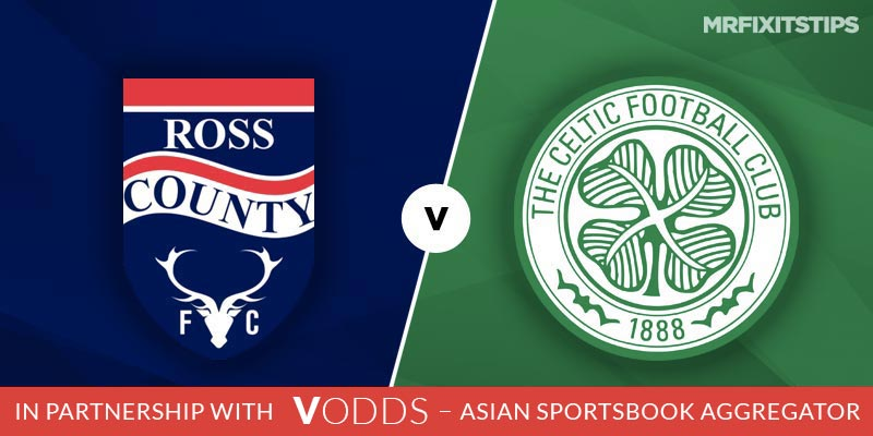 Ross County vs Celtic Betting Tips and Predictions