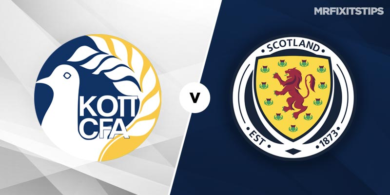 Cyprus vs Scotland Betting Tips and Predictions