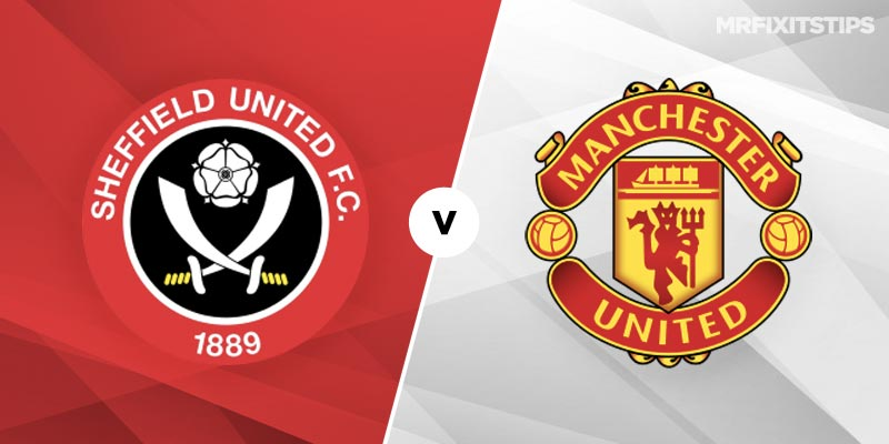 Sheffield United vs Manchester United Betting Tips and Predictions