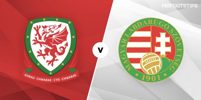 Wales vs Hungary Betting Tips and Predictions
