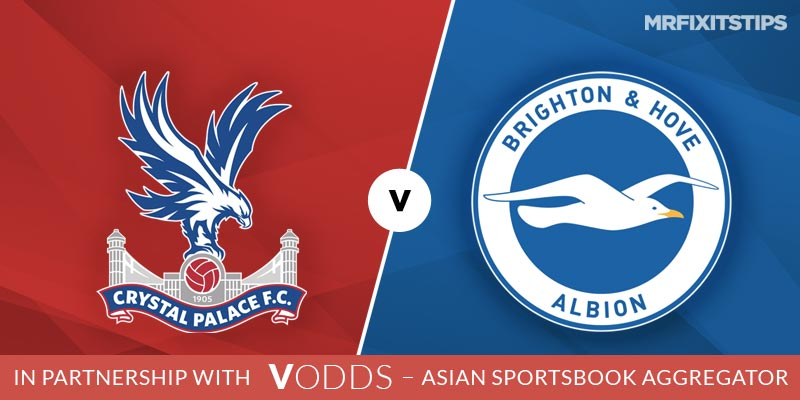 Crystal Palace vs Brighton Betting Tips and Predictions
