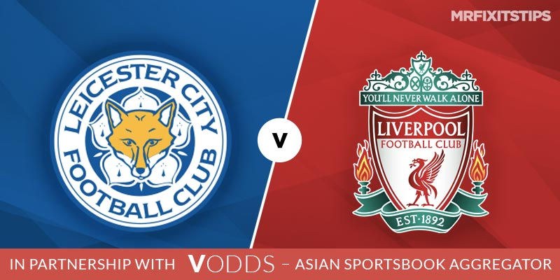 Leicester vs Liverpool Betting Tips and Predictions